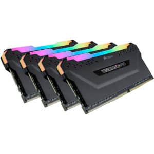 CORSAIR VENGEANCE RGB PRO 128GB