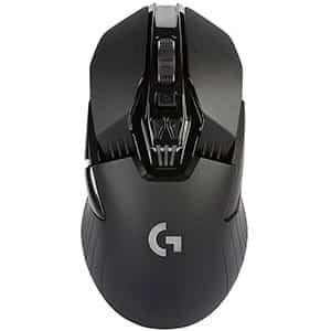 logitech g900