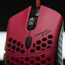 Finalmouse x Ninja Air58