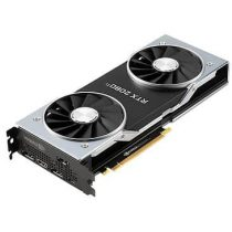 NVIDIA GEFORCE RTX 2080 TI SLI